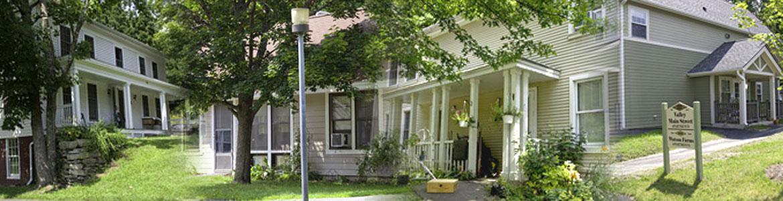 Properties - Amherst Housing Authority